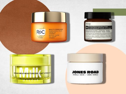 Skin in dire need of hydration? These moisturisers have got you covered