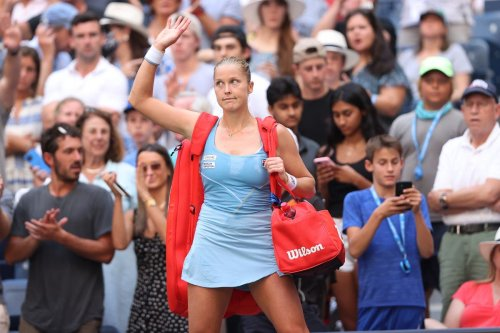Shelby Rogers expecting 'death threats' following US Open defeat by Emma Raducanu