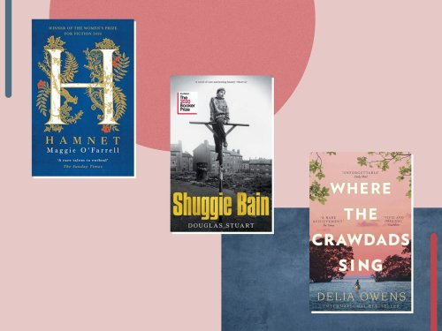 British Book Awards winners: From first-time writers to a skincare guru