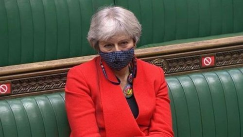 Opinion: Theresa May proves that some former prime ministers are more useful than others
