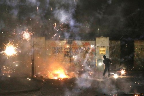EXPLAINER: What is behind the latest unrest in N Ireland?