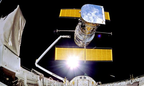 Nasa is attempting to restart Hubble Space Telescope
