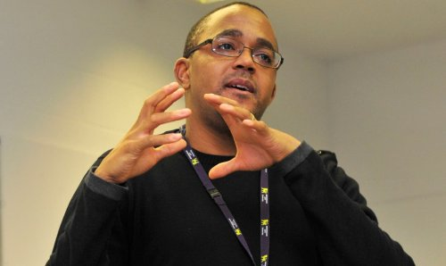 UK's first Black Studies professor says his own university is institutionally racist