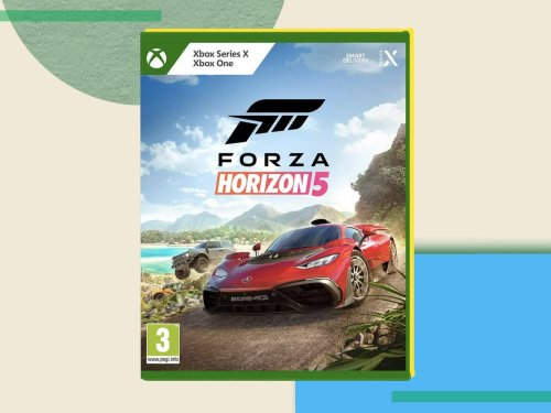 'Forza Horizon 5' is nearly here – and you can pre-order it now
