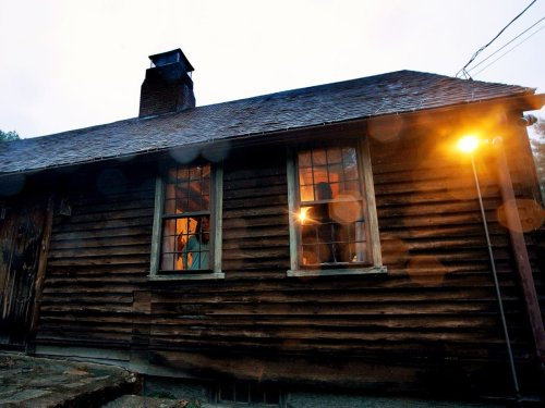 The owners of 'The Conjuring' farmhouse claim to have experienced strange goings-on