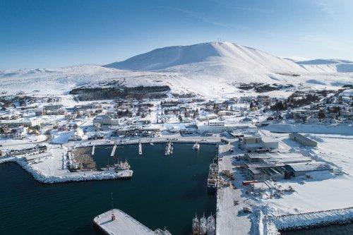 Driving Iceland's majestic new Diamond Circle loop