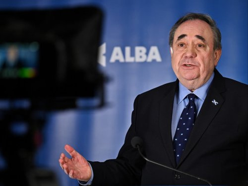 Alex Salmond 'does not know' if Russia behind Salisbury nerve agent attack