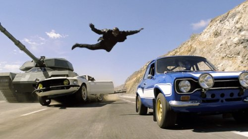 8 Fast & Furious stunts that literally defy the laws of physics