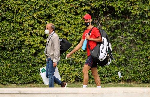 Novak Djokovic claims change to world rankings is 'inevitable'