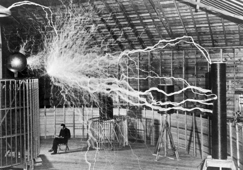100-year-old Tesla invention is useful in ways we hadn't realised, scientists say