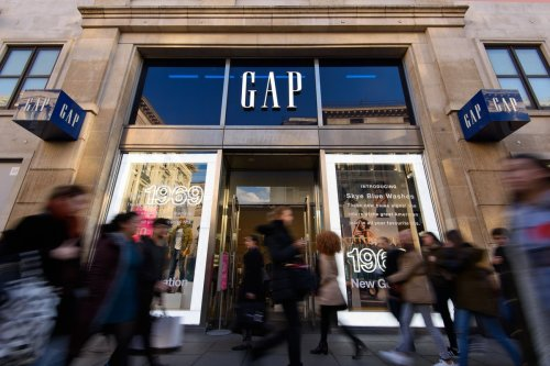 How Gap and Benetton once ruled the fashion high street