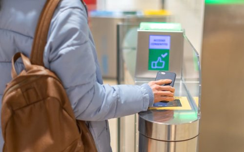MPs tell government to upgrade e-passport gates to read Covid tests