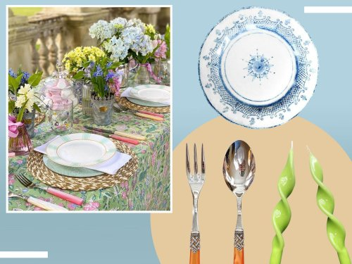 How to create the perfect tablescape for your wedding, according to experts