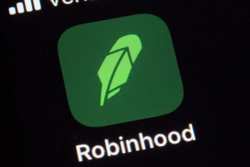 Trading app Robinhood has stopped working