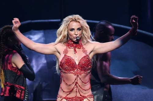 Britney Spears claims she was forced to take lithium in sensational courtroom evidence