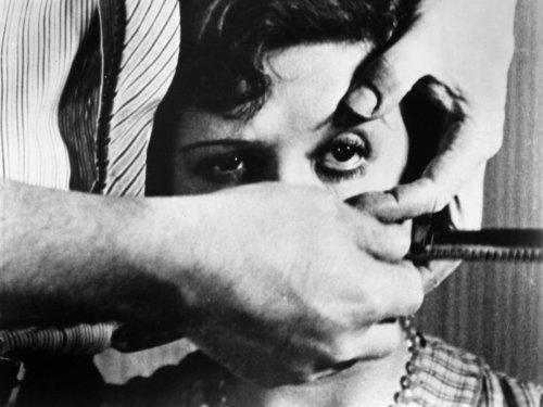 The madcap film career of Salvador Dali