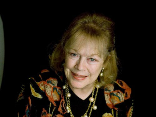 Antonia Fraser: I was once told, 'You write like a man.' I took it as a compliment