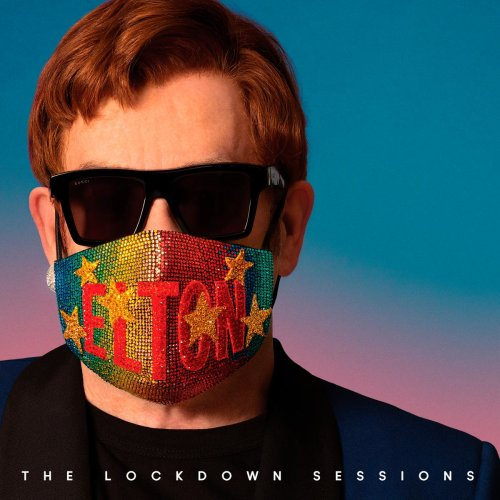 Elton John oversees a disorienting scrapbook on The Lockdown Sessions – review