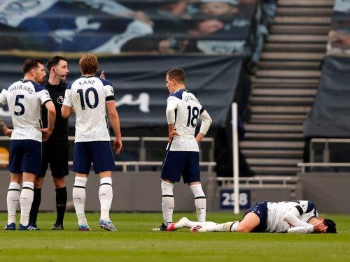 Jose Mourinho defends Son Heung-min from Ole Gunnar Solskjaer criticism