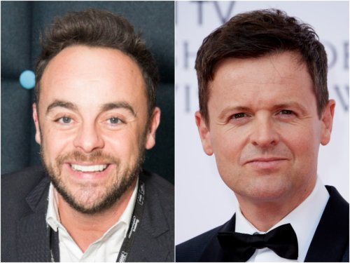 Ant and Dec quit social media ahead of Ant McPartlin's wedding
