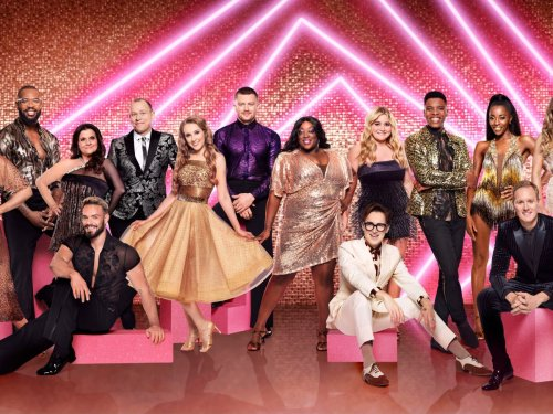 All the talking points from the Strictly 2021 launch show