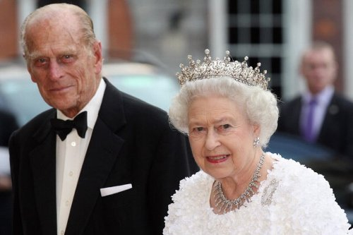 Official royal mourning period for Prince Philip has ended