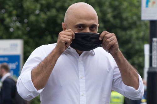 Opinion: Sajid Javid's tweet is yet another example of a thoughtless government Covid response