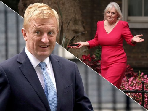 Why Dorries and Dowden have been awarded top jobs in the reshuffle