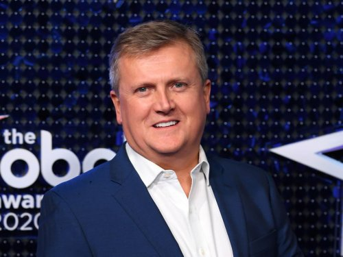 Aled Jones says Twitter hacked as underwear photo posted as a Fleet