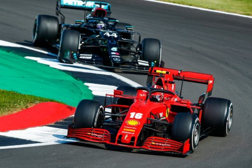 Sprint race is set to be biggest change to Formula One schedule in modern era