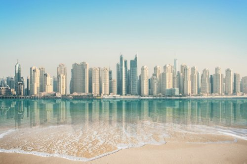 Dubai 'disappointed' to be on red list as UAE claims to be one of world's 'safest countries'