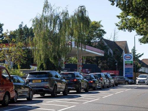 Asda sets £30 limit per customer – latest updates on UK petrol shortage