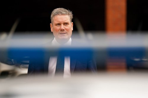 Keir Starmer faces defeat over Labour rule changes after frosty reception from unions