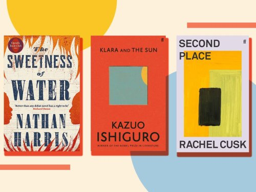 Your reading list just filled up: The Booker Prize 2021 longlist is here