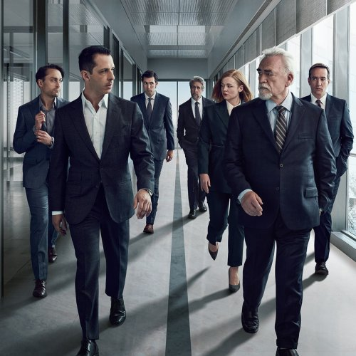 I cannot binge-watch Succession – and I'm absolutely furious about it | Mark Watson