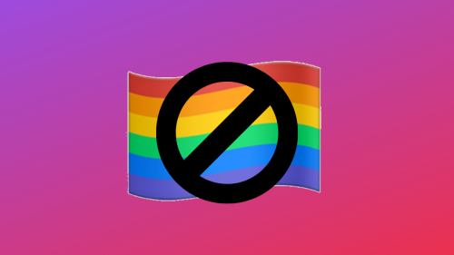 'Ban the Hate Emoji' campaign launched after anti-LGBT icon surfaces on Instagram