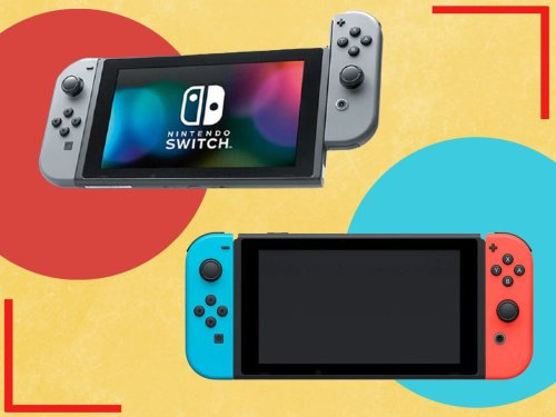 The best Amazon Prime Day Nintendo Switch deals