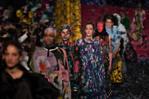 London Fashion Week: What to expect as live catwalk shows return