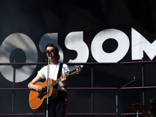 Blossoms to headline non-socially distanced concert under event pilot scheme