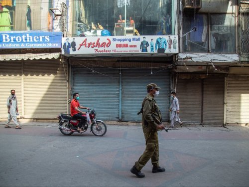 UK woman shot dead in Pakistan after 'refusing two men's marriage proposals'