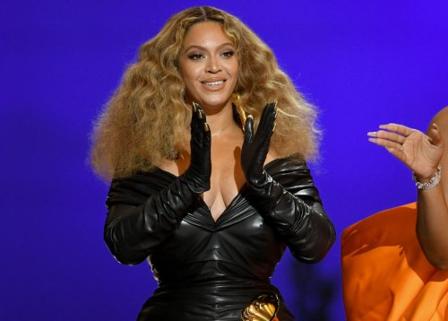 Beyonce's new song teased in King Richard trailer