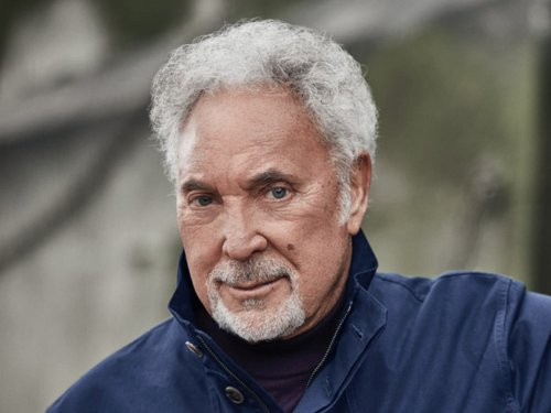 Tom Jones interview: 'I needed grief counselling after Linda died'