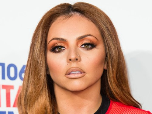 Jesy Nelson opens up about 'breaking point' moment that caused her to quit Little Mix