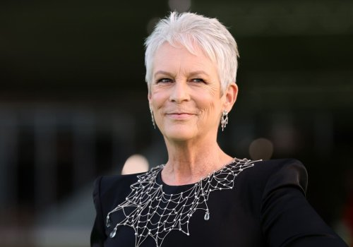 Jamie Lee Curtis' daughter Ruby opens up about telling parents she is transgender