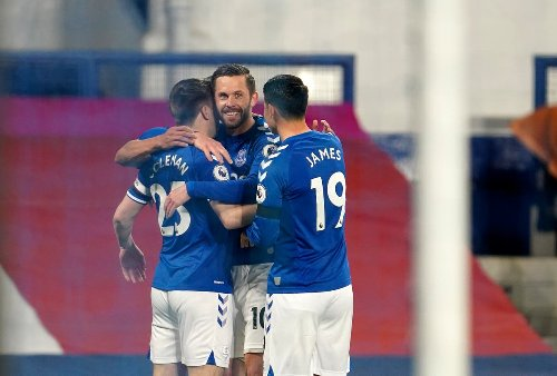 Everton vs Tottenham player ratings: Harry Kane and Gylfi Sigurdsson star in score draw