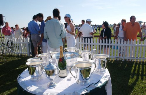 Rich Hamptons-goers are complaining about an influx of even wealthier people