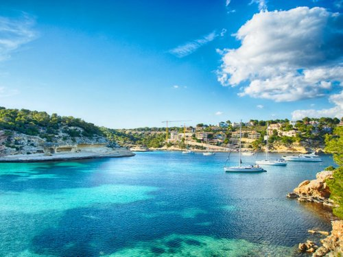 Mallorca prepares to welcome tourists for Easter - but not Brits