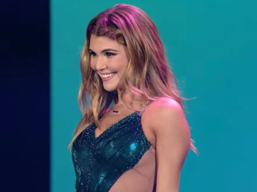 Olivia Jade's Dancing With The Stars debut was a spectacular misstep