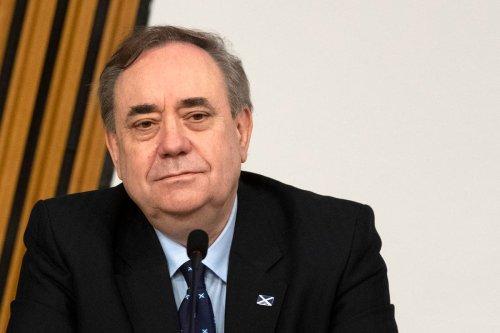 Alex Salmond calls for multiple resignations including Sturgeon's husband - follow live