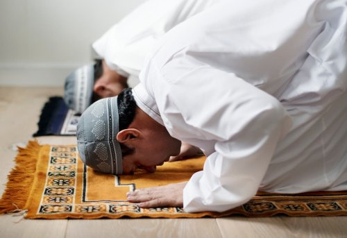 New Muslims on how they will celebrate their first Eid